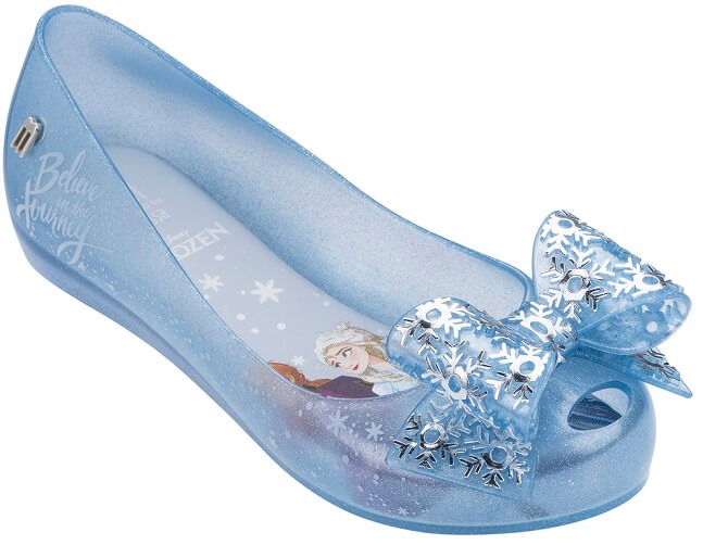 Mel Ultragirl Frozen blue ribbon main