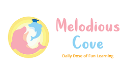 Melodious Cove logo