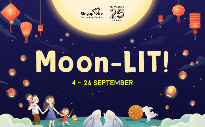 Things to do for Mid-Autumn Festival 2021 in Singapore