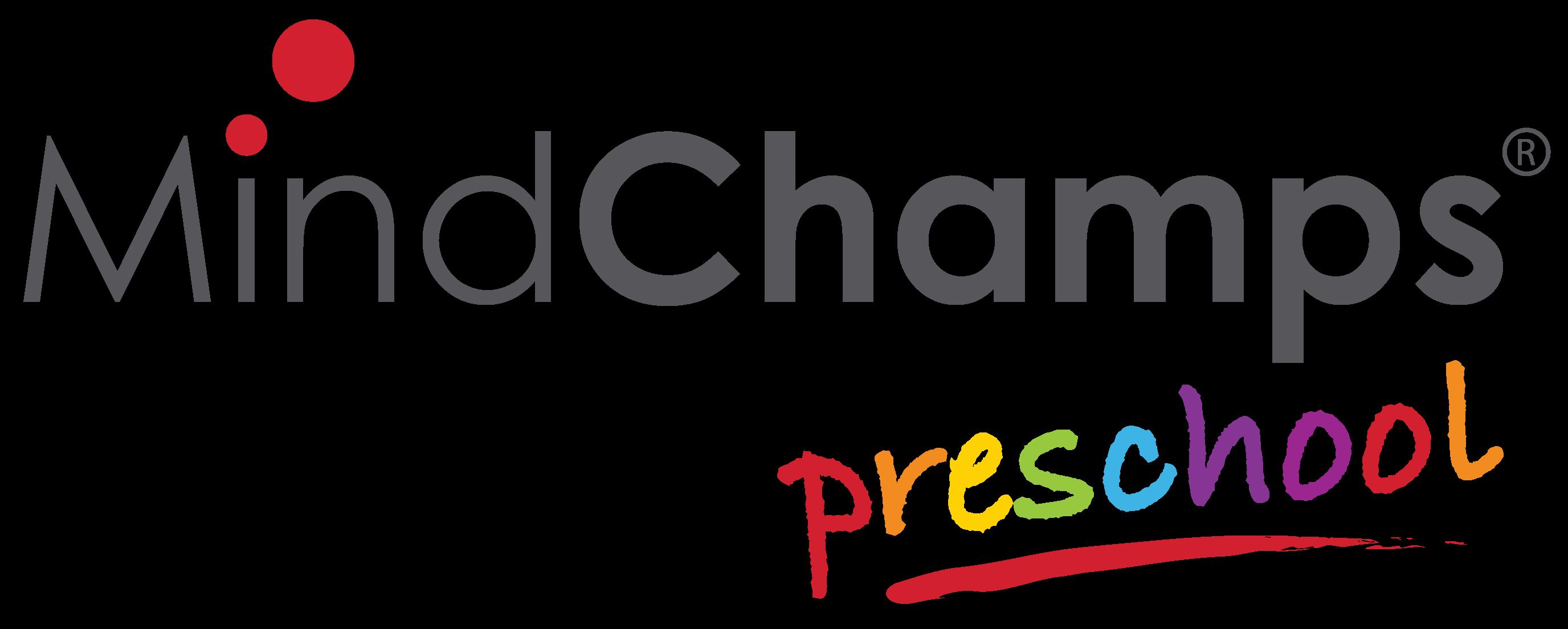 MindChamps PreSchool Logo