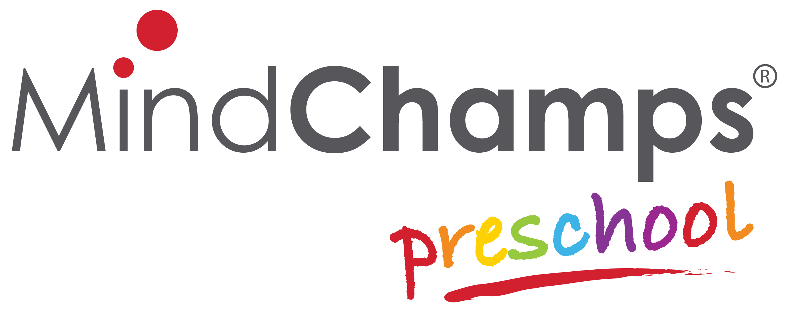 MindChamps PreSchool Logo