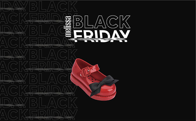 Melissa Black Friday Sales in Singapore 2019