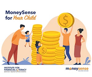 MoneySense for Your