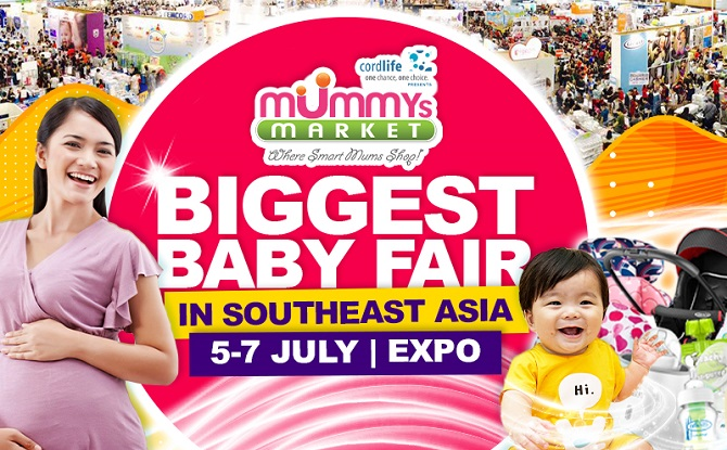Mummys Market 2019