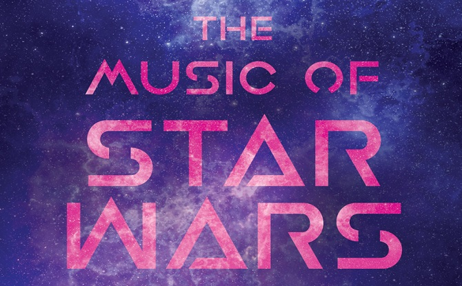 SSO Pops: The Music of Star Wars