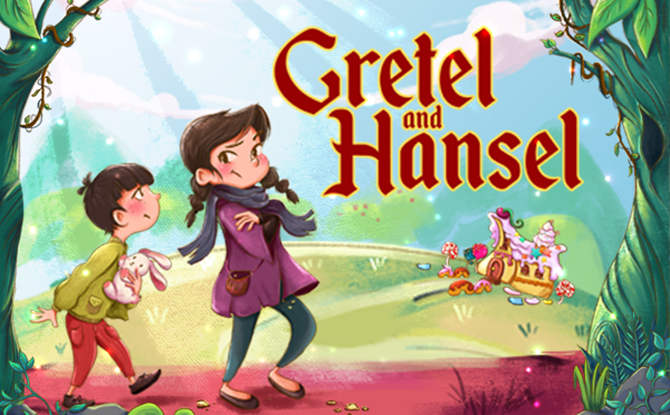 The Adventures of Gretel and Hansel - Things to do in the March school holidays 2019 in Singapore