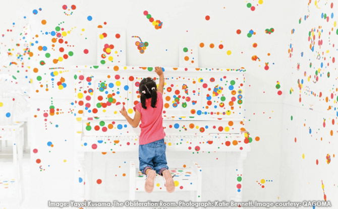 National Gallery Children's Biennale