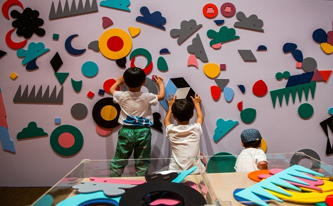 National-Gallery-Childrens-Biennale-Big-Hug
