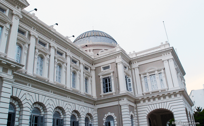 Singapore Museums Reopening From 26 June 2020, New Measures To Be Put In Place