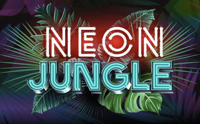 Neon Jungle 1