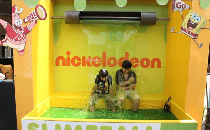 NickelodeonSlimeCup
