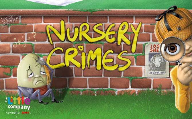 Nursery Crimes Little Day Out