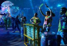 S.E.A. Aquarium Ocean Fest 2019 - The Noisy Ocean