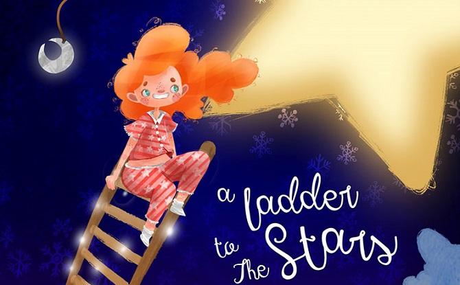 Octoburst A Ladder to the Stars