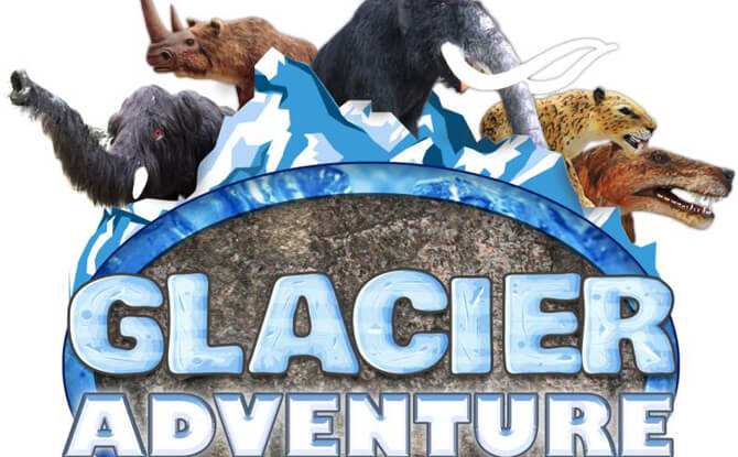 One KM Mall Glacier Adventure