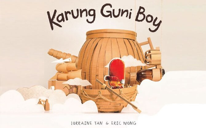 PLAYtime! Karung Guni Boy [Cancelled]
