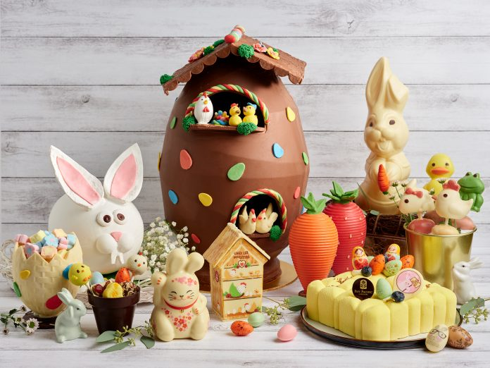 Pacific Marketplace - Easter Goodies 2019