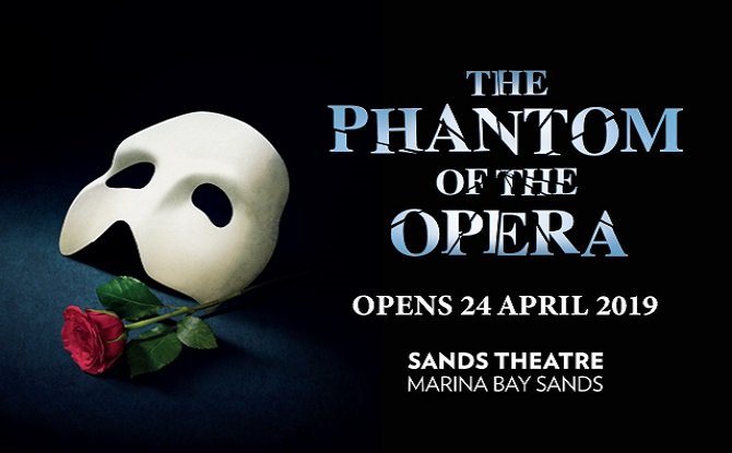 Phantom of the Opera 2019 1