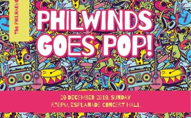Philwinds Goes Pop!