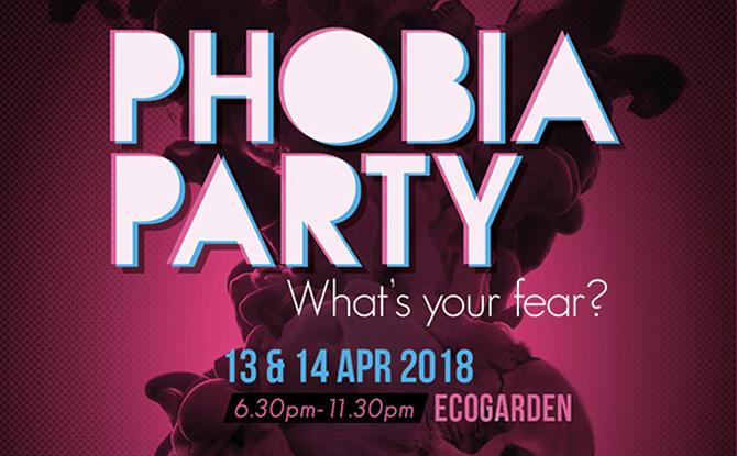 Phobia Party