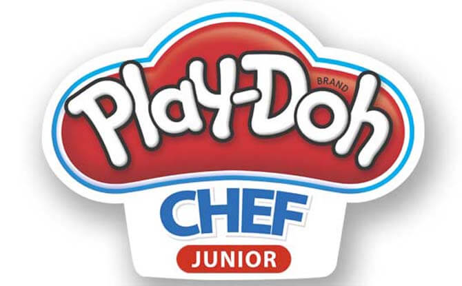 PLAY-DOH Kitchen Creations Workshops and Chef Junior Competition