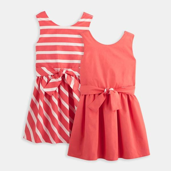 Pocketpig Diary reversible dress
