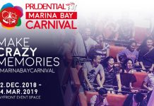 Prudential Marina Bay Carnival
