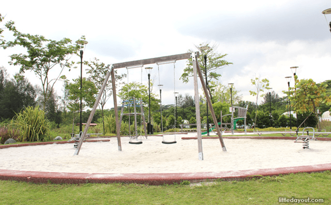 Punggol Point Park: Much More Than A Seaside Stroll