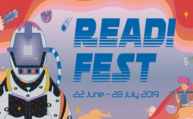 Read! Fest 2019