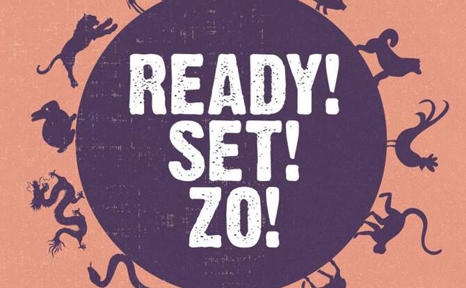 Ready! Set! Zo!
