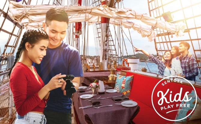 Royal Albatross Rediscovery Breakfast Cruise