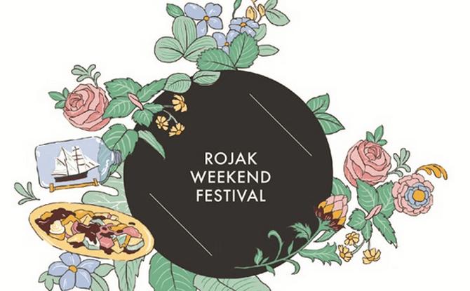 Rojak! Weekend Festival