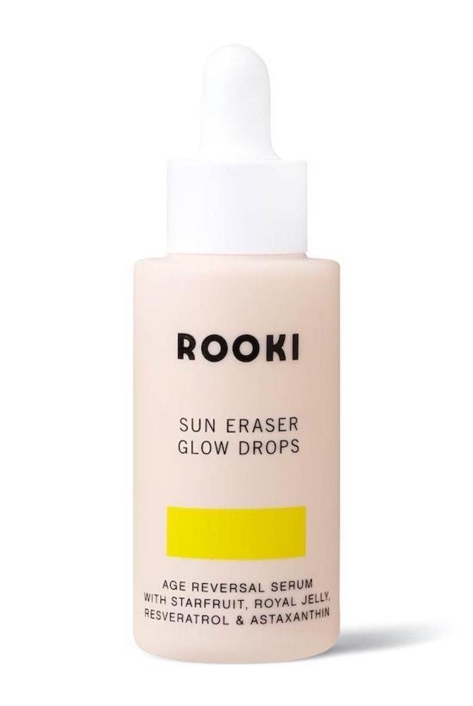 Rooki Sun Eraser Glow Drops