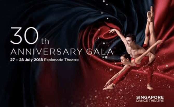 SDT 30th Anniversary Gala