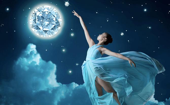 Ballet Under the Stars 2018