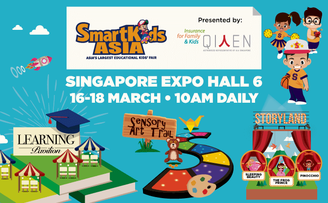 SmartKids Asia 2018