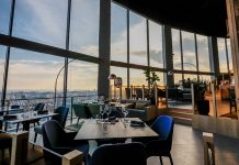 Dining With A View In Singapore: Restaurants With Stunning Vistas