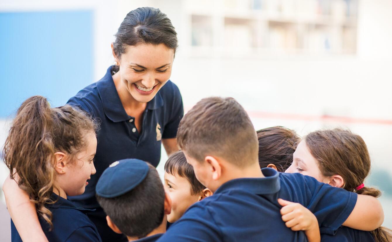 Nurturing Students