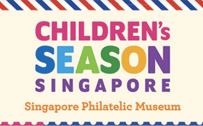 Singapore Philatelic Museum June 2018 Holiday Programme