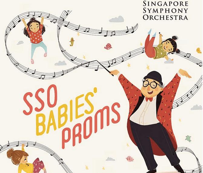 SSO Babies Proms 2016