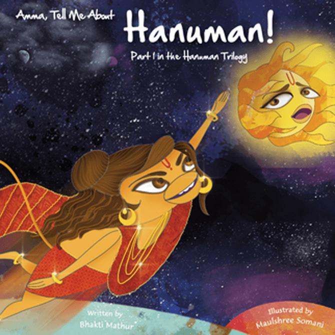 SWF3 Hanuman