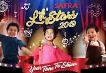 SAFRA Lil' Stars 2019