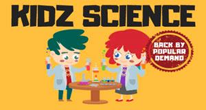 Safra Toa Payoh Kidz Science Workshops