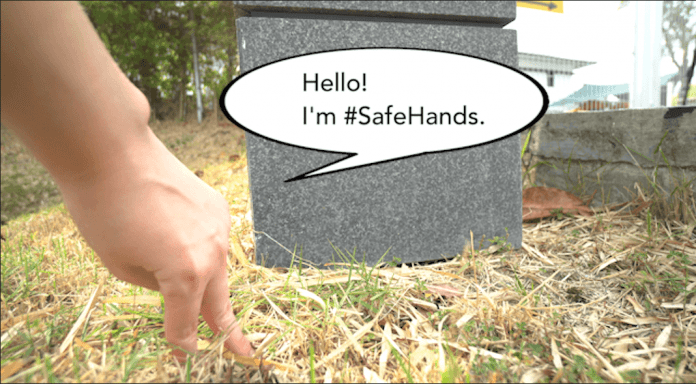 [Video] Wash Your Hands #SafeHands