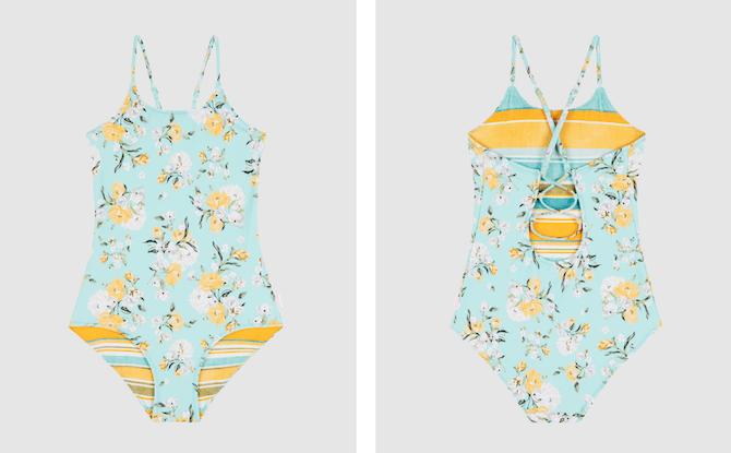 Seafolly swimwear