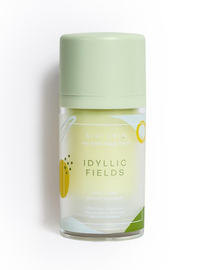 Sigi Skin Idyllic Fields Day-Time Moisturiser