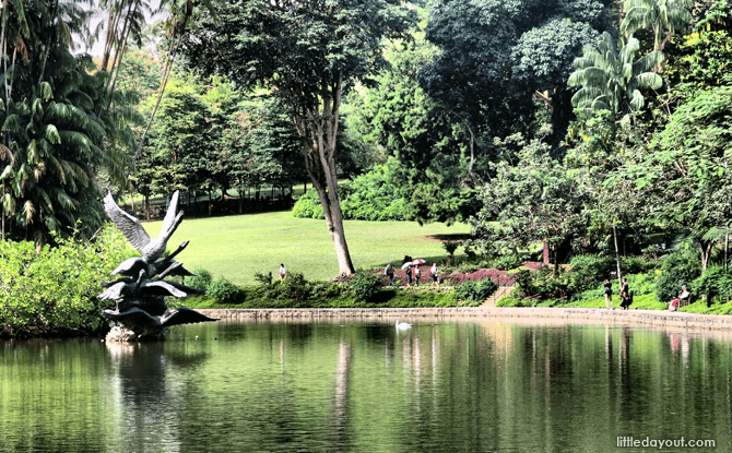 Singapore Botanic Gardens Heritage Festival 2020: 7 Things To Look Forward To