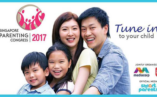 Singapore Parenting Congress