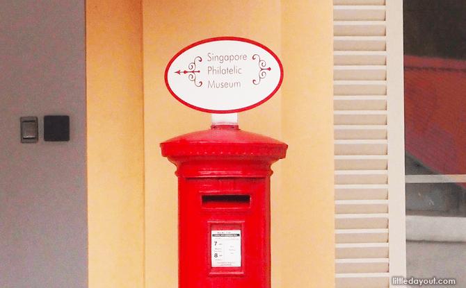 Mailbox Workshop
