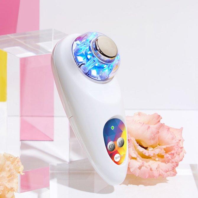 Skin Inc Optimizer Voyage Tri-Light